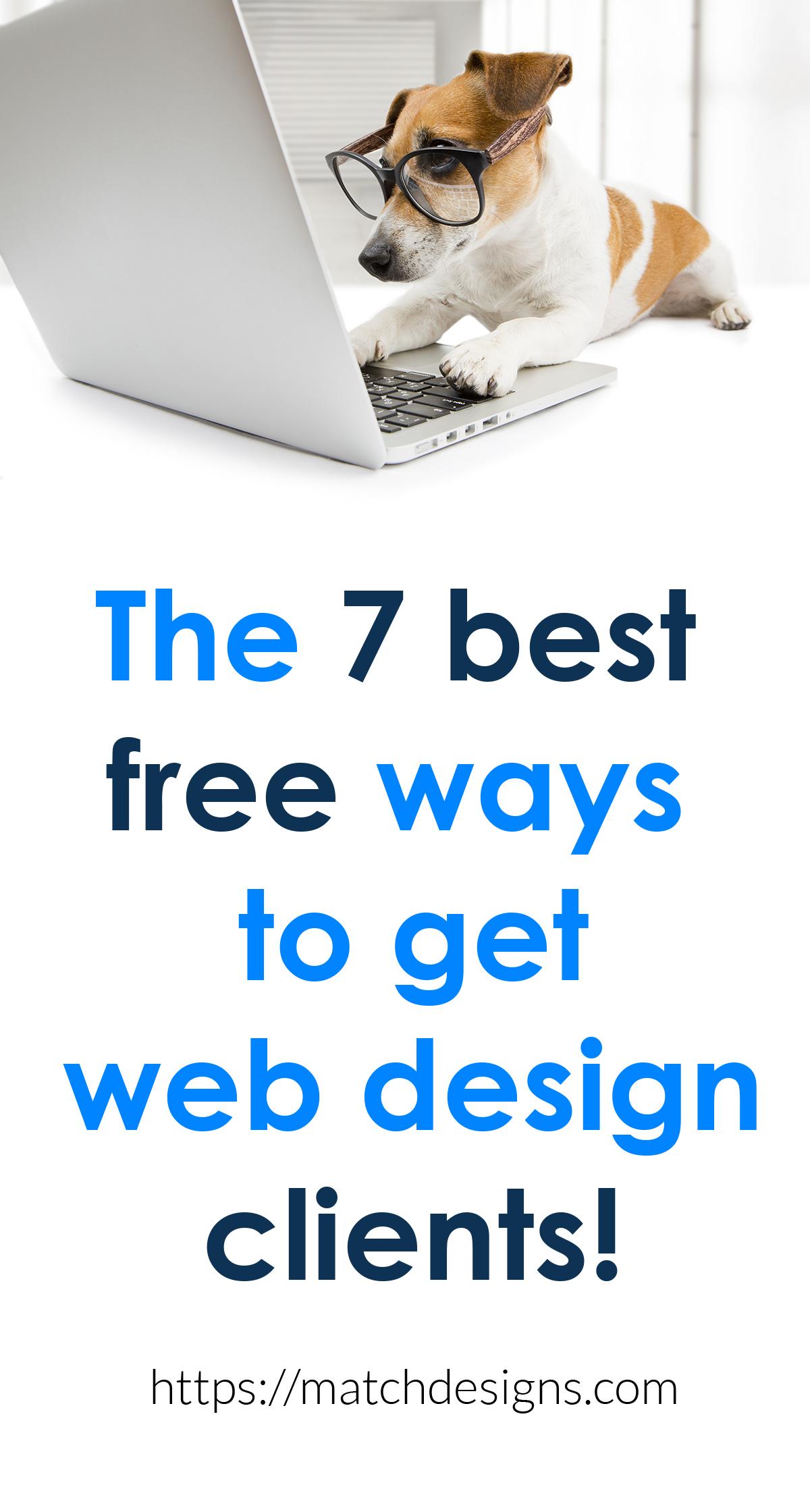 Clients for web design